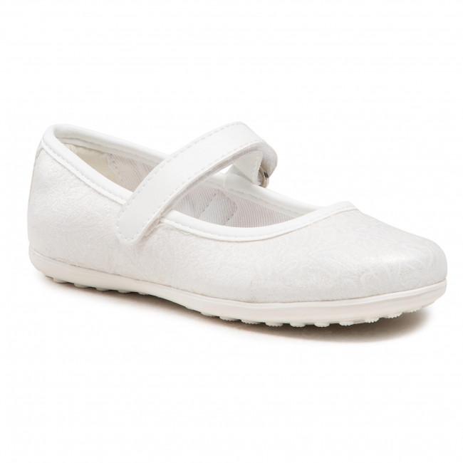 Scarpe basse PRIMIGI - 5438000 S Bianco