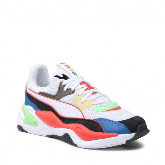 Sneakers PUMA - Rs-2K Internet Exploring 373309 21 Poppy Red/White/Black