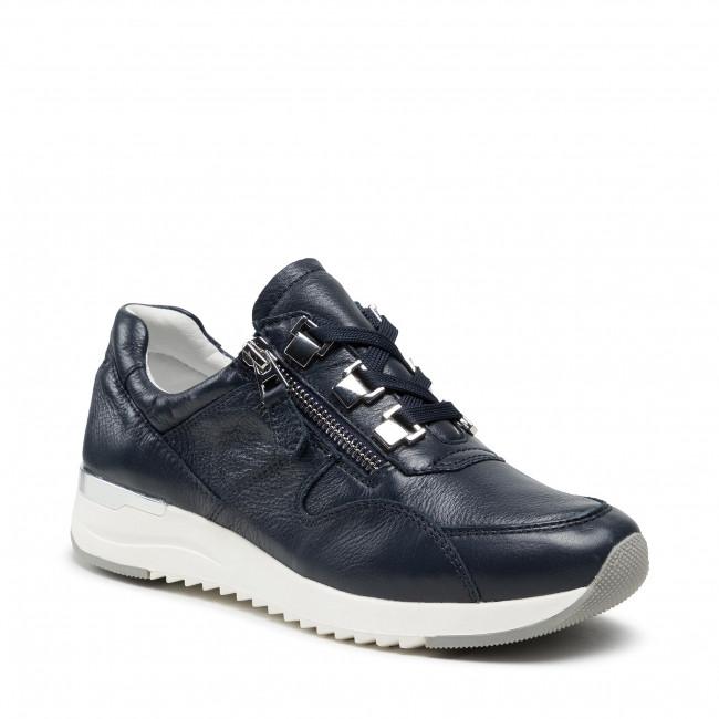 Sneakers CAPRICE - 9-23704-26 Ocean Nappa 855