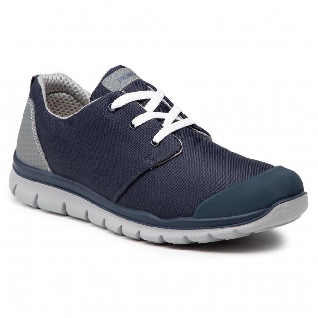 Sneakers PRIMIGI - 1372722 D Blu