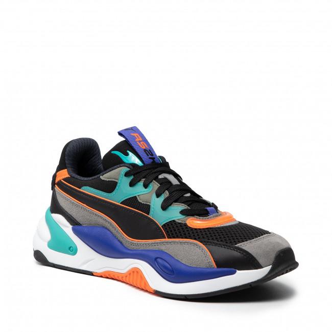 Sneakers PUMA - Rs-2K Internet Exploring 373309 10 Ul Gray/Dra Fre/Virid Green