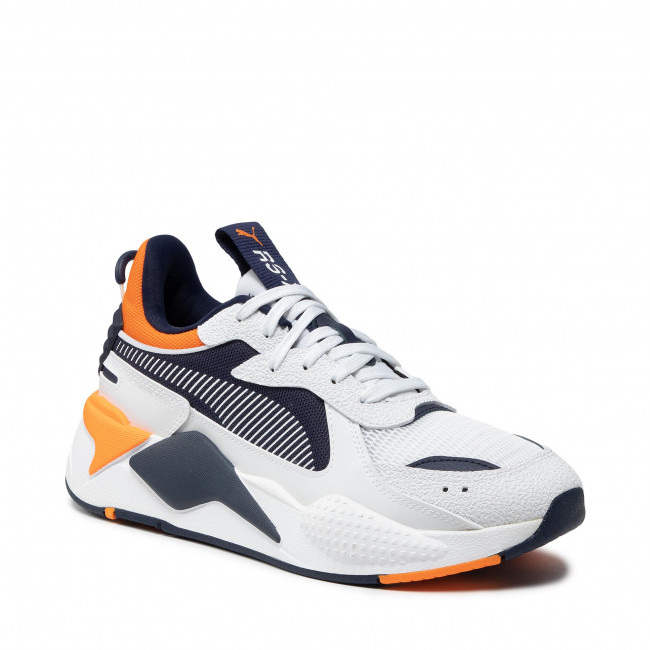 Sneakers PUMA - Rs-X hard Drive369818 08 Puma White/Peacoat