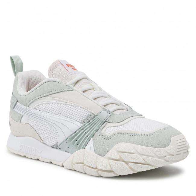 Sneakers PUMA - Kyron Wild Beasts 373041 03 Aqua Gray/Puma White