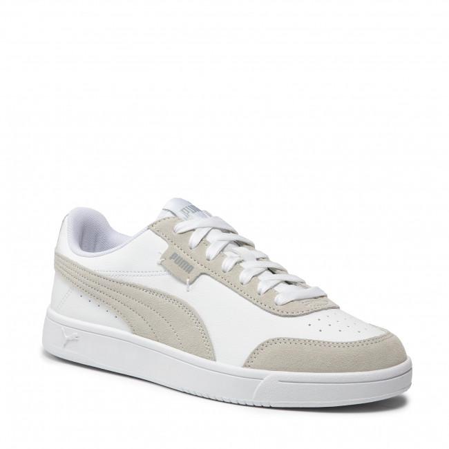 Sneakers PUMA - Court Legend Lo 371931 03 Puma White/High Rise