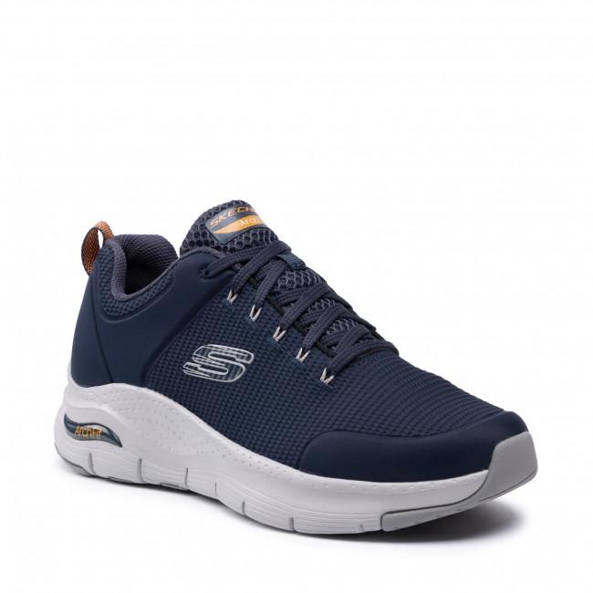 Sneakers SKECHERS - Titan 232200/NVY Navy