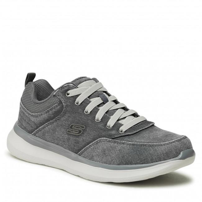 Sneakers SKECHERS - Kemper 210024/BLU Blue