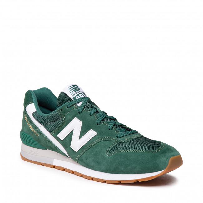 Sneakers NEW BALANCE - CM996CPF Verde