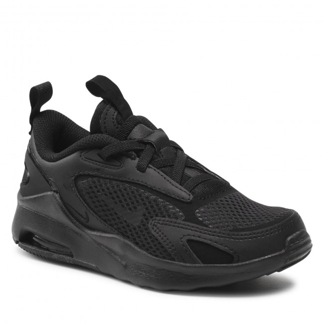 Scarpe NIKE - Air Max Bolt (PSE) CW1627 001 Black/Black/Black