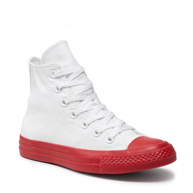 Scarpe da ginnastica CONVERSE - Ctas Hi 156765C White/Casino/Black