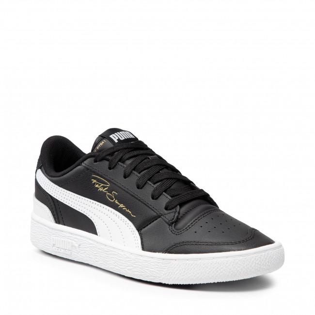 Sneakers PUMA - Ralph Sampson Lo Jr 370919 01 Black/White/White