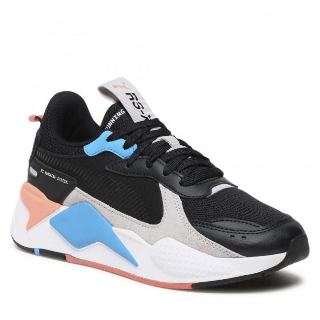 Sneakers PUMA - Rs-X Monday Jr 374709 01 Puma Black/Dresden Blue
