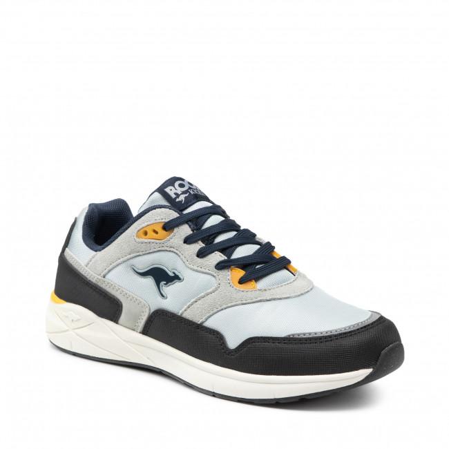 Sneakers KANGAROOS - Rk Ultimate 19051 000 2122 Grey/Black
