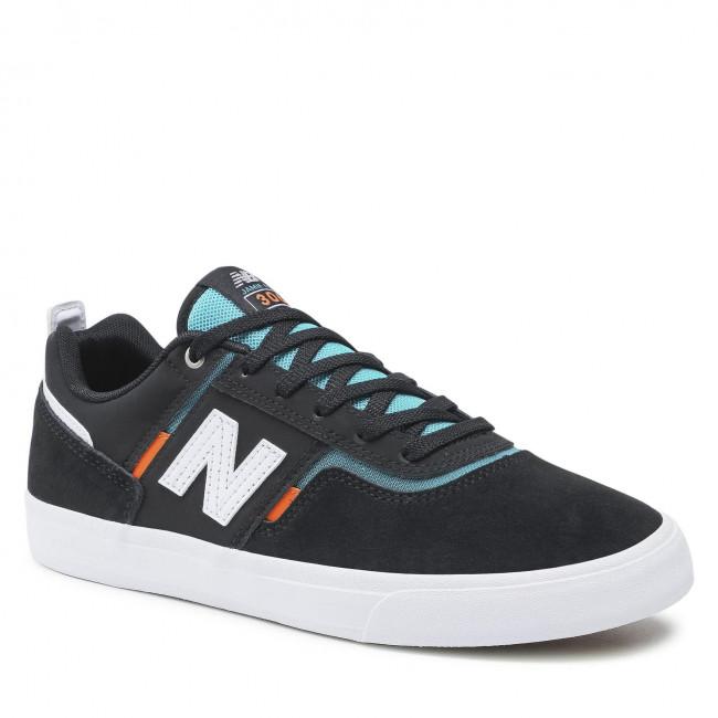 Sneakers NEW BALANCE - NM306PAP Nero
