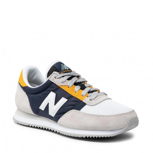 Sneakers NEW BALANCE - UL720SC1 Bianco Multicolore