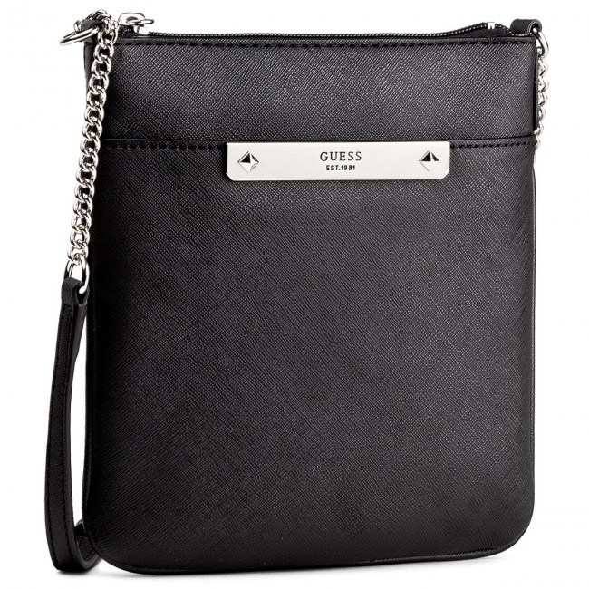 Borsa GUESS Britta (VY) Mini Bag HWVY66 93700 BLA