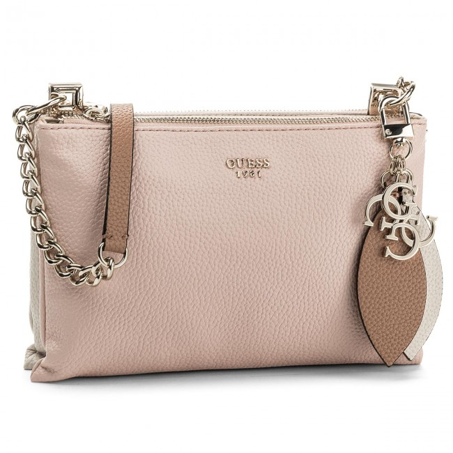GUESS BORSA HWVG69 55700 RSM LOU LOU MINI CROSSBODY