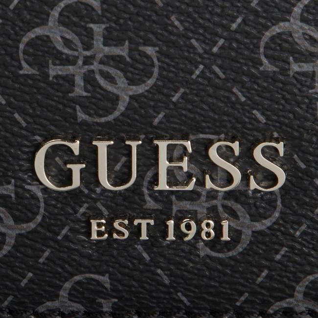 Borsa GUESS Logo Rock (SG) Mini Bags HWSG74 09780 BRO