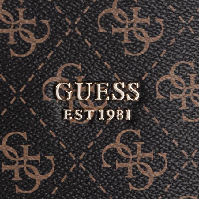 Borsa GUESS Kamryn (EQ) HWEQ66 91120 BRO