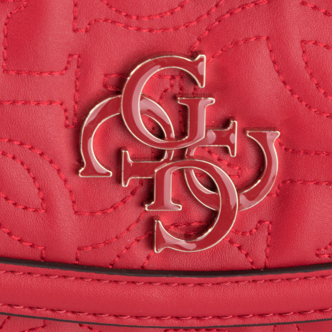 Borsa GUESS New Wave (VG) Mini HWVG74 75780 RED