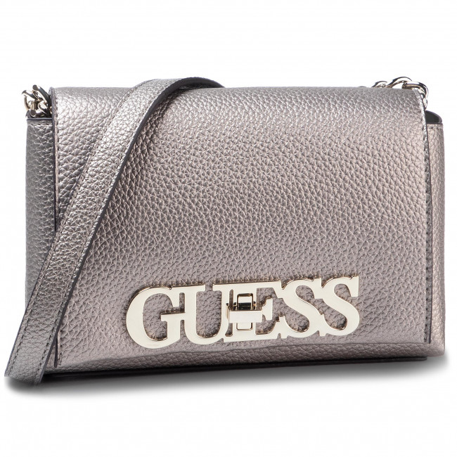 Borsa GUESS Uptown Chic (VG) Mini HWVG73 01780 BLA Borse