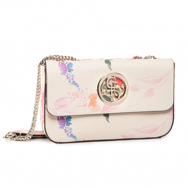 GUESS Borse HWEF71 86210 PFL PINK FLORAL