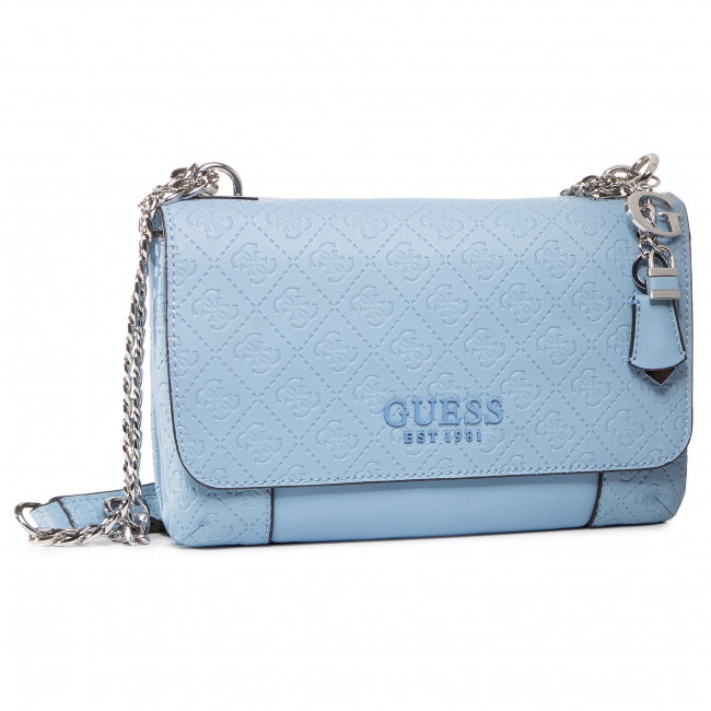 Borsa GUESS Holly (SY) HWSY76 69220 SKY