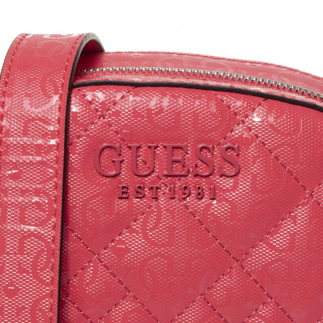 Borsa GUESS Queenie (SY) Mini HWSY76 66690 AQU