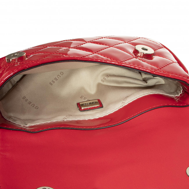 Marsupio GUESS - Melise (TG) Mini HWTG76 67800 RED - Marsupi - Borse