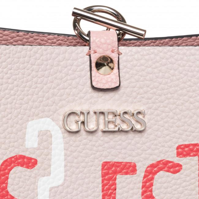 Borsa GUESS - Alby (GG) HWGG74 55230 GFP - Shopper - Borse