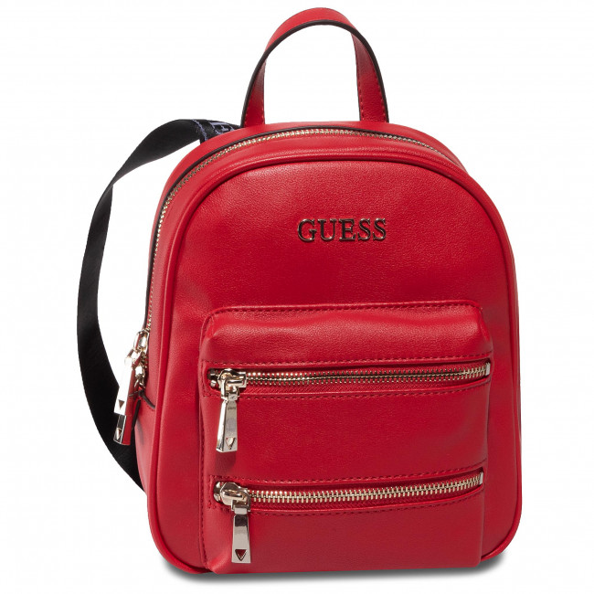 Zaino GUESS Caley (VG) HWVG76 74320 RED