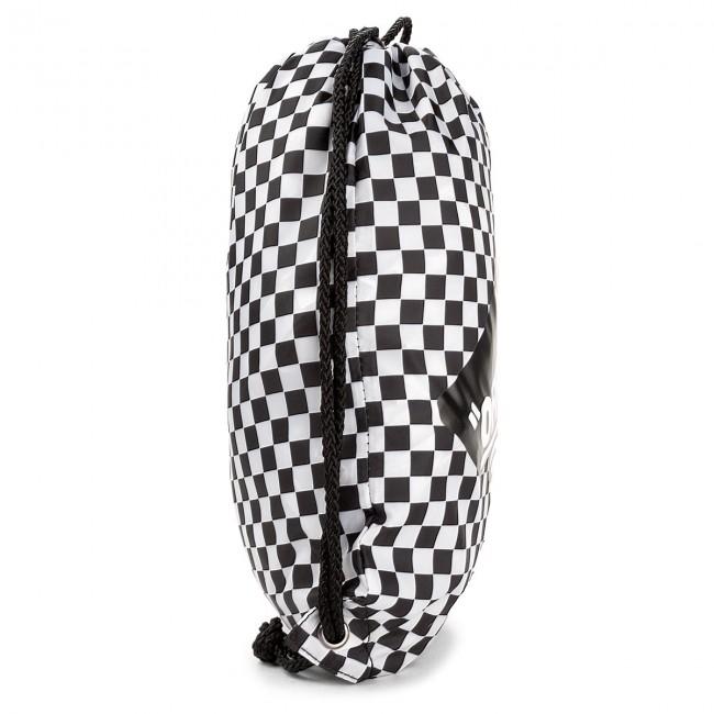 Zaino VANS - Benched Bag VN000SUF56M Black/White - Borse e zaini sportivi - Accessori