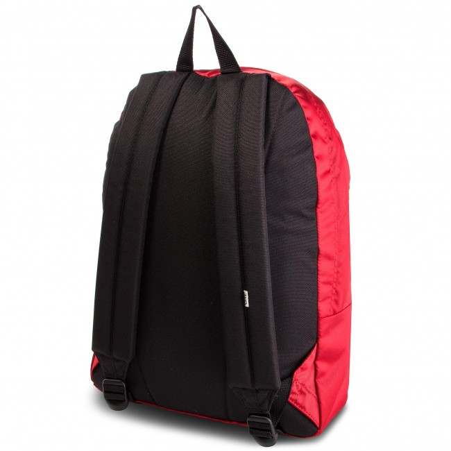 Zaino Vans - Deana Iii Backp Vn00021muo9 Racing Red Shine Borse E Zaini Sportivi Accessoriescarpe.it ojcZo