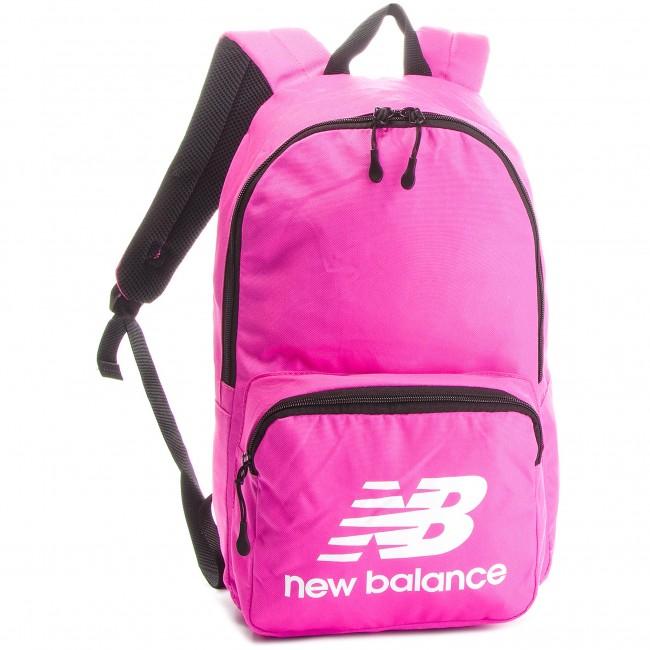 Zaini Class Balance New E Backpack Sportivi Borse Accessori Ntbcbpk8pk Zaino Pink nOP0k8w