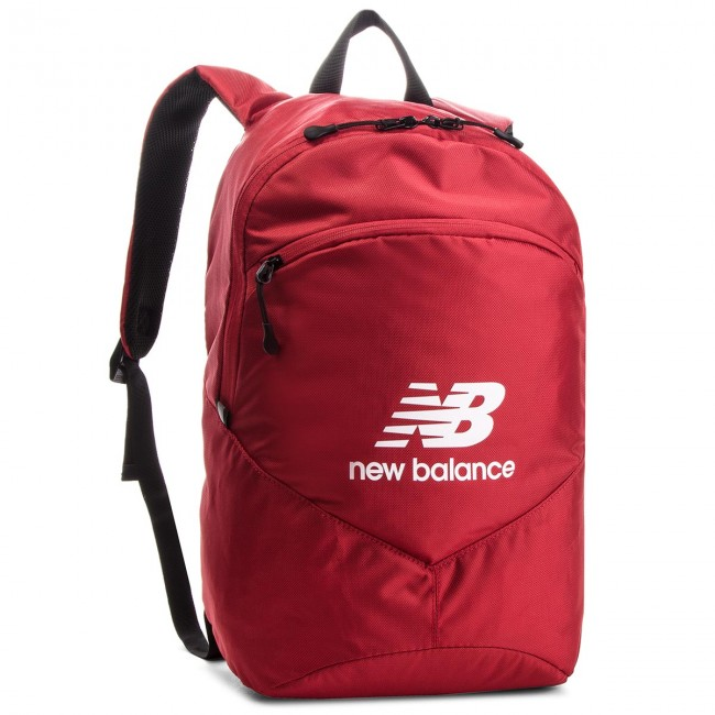 Zaino NEW BALANCE - NTBBAPK8PK Red