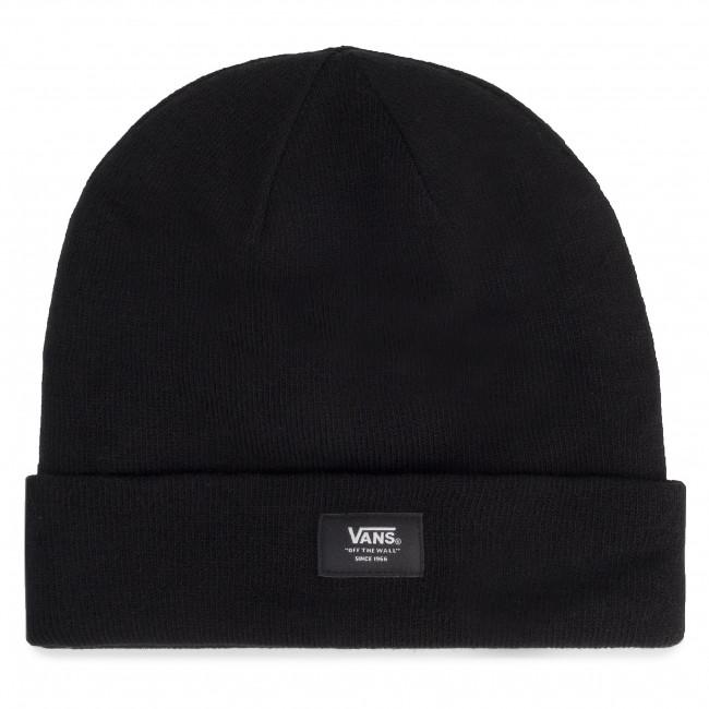 Cappello VANS Mte Cuff Beanie VN0A3HJ9BLK1 Black