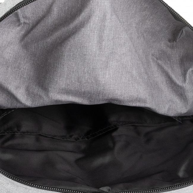 Zaino UNDER ARMOUR - Petterson Backpack 1327792-035 Grey - Borse e zaini sportivi - Accessori