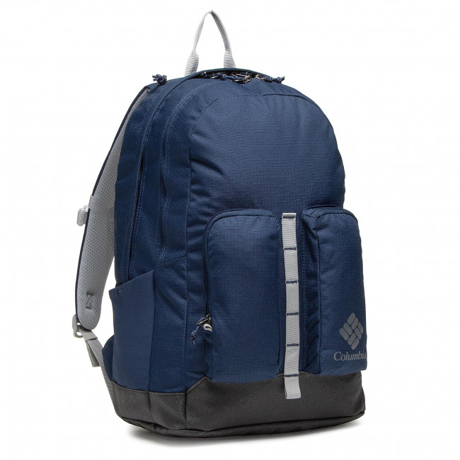 Zaino COLUMBIA - Zigzag 27L Backpack 1890041 Collegiate Navy 464