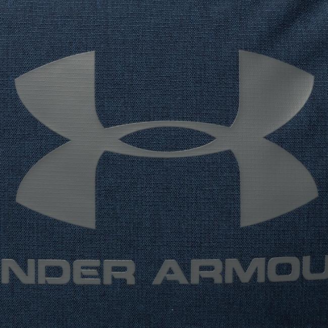 Zaino UNDER ARMOUR - Loudon Backpack 134654-408 Blu scuro - Porta PC - Pelletteria - Accessori