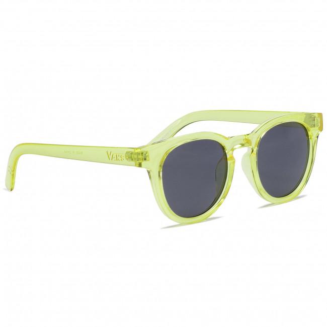 occhiali vans gialli