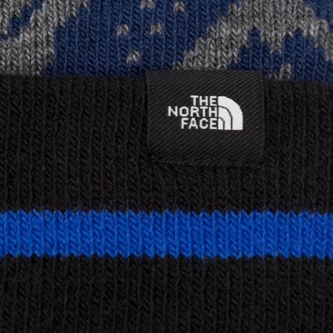 Cappello THE NORTH FACE - Ski Tuke V T0CTH9J01 Tnfbl/Tnfblumlt - Cappelli - Accessori tessili - Accessori