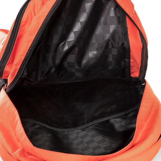 Zaino VANS - Schoolin It Backpack VN0A46ZPPPR1  Paprika 044 - Porta PC - Pelletteria - Accessori