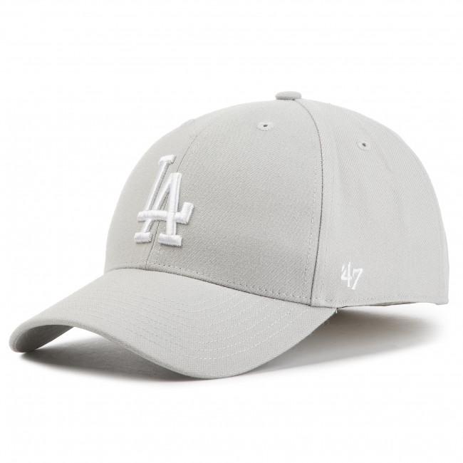 Grey Steel Dodgers Visiera Accessori Angeles Tessili mvpsp12wbp Cappelli Brand Con Donna Los sl 47 Cappello B TF13KclJu