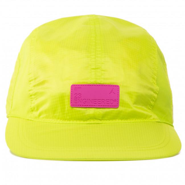 Cappello con visiera NIKE - CU6556 389 Verde - Uomo - Cappelli - Accessori tessili - Accessori