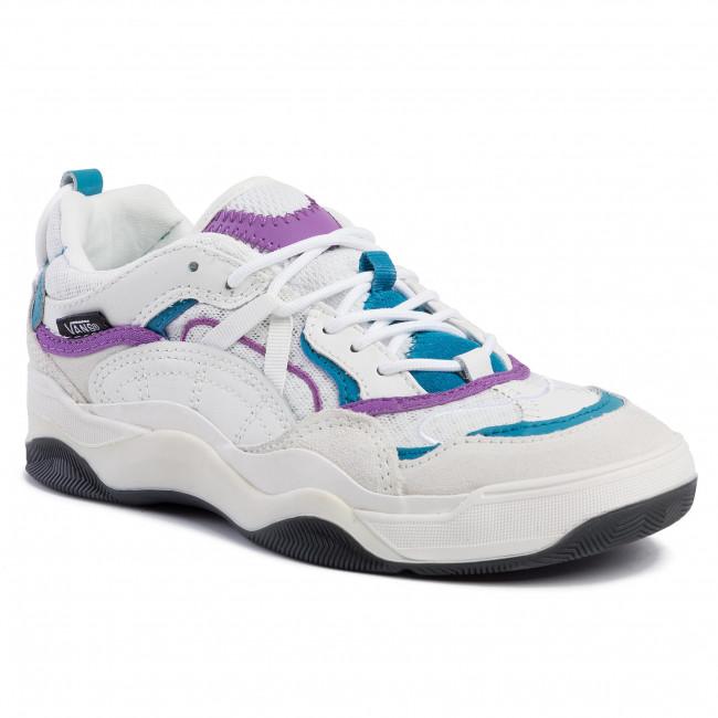 Sneakers VANS Varix Wc VN0A3WLNTYV1 (Windbreakr) Blcdblctkshtl
