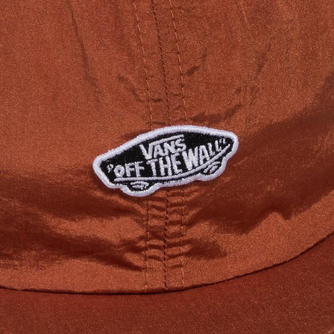 Cappello con visiera VANS - Packed Hat VN0A3Z91VWQ1 Adobe - Donna - Cappelli - Accessori tessili - Accessori
