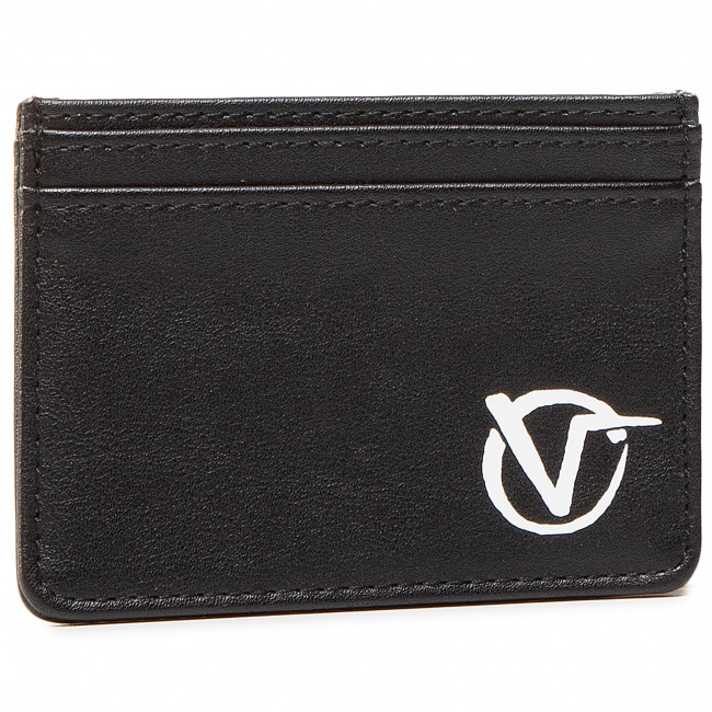Custodie per carte di credito VANS - Rz Card Holder VN0A45HIBLK1  Black