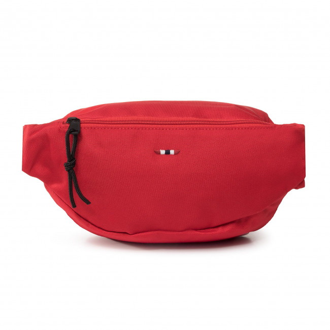 Marsupio NAPAPIJRI - Happy Wb Re NP0A4E9XR Bright Red 471 - Uomo - Borse per adolescenti - Pelletteria - Accessori