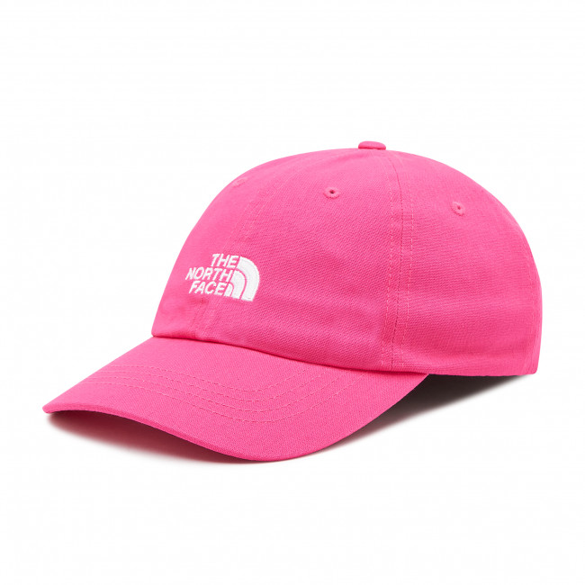Cappello con visiera THE NORTH FACE - Norm Hat NF0A3SH3WUG1 Mr/Pink