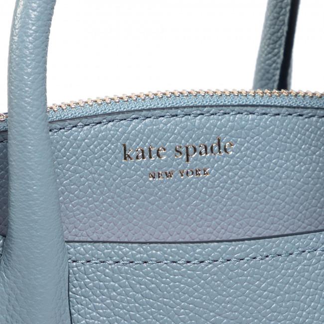Borsa KATE SPADE - Margaux Mini Satchel PXRUA540 Swordfish 499 - Borse classiche - Borse