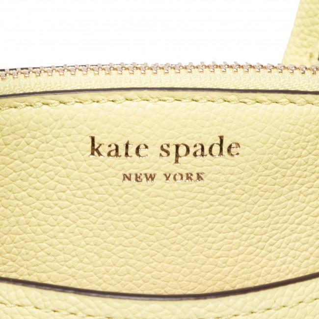 Borsa KATE SPADE - Margaux Mini Stachel PXRUA540 Lemon Sorbet 735U - Borse classiche - Borse
